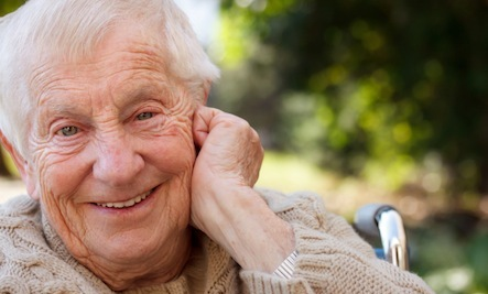 Healthy Living with Dementia