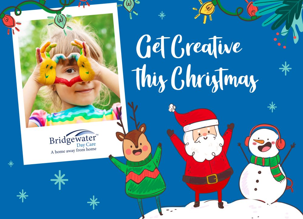 Bridgewater Day Care Christmas Competition