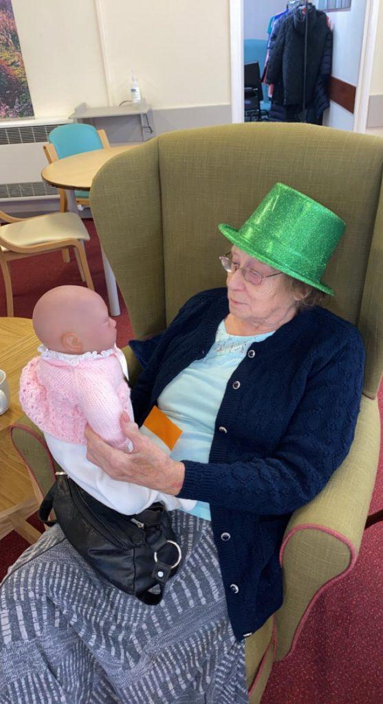 St Patrick's Day Activities 2021